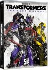 Transformers : The Last Knight - DVD