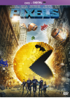 Pixels (DVD + Copie digitale + 1 planche de décalcomanies) - DVD