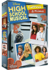Coffret - High School Musical 1 + 2 + 3 (Pack) - DVD