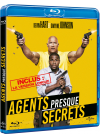 Agents presque secrets (Version longue - Blu-ray + Copie digitale) - Blu-ray