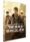 Le Labyrinthe : La Terre Brûlée (DVD + Digital HD) - DVD