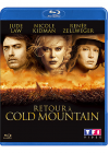 Retour à Cold Mountain - Blu-ray