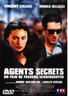 Agents secrets (Édition Collector) - DVD