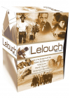 Claude Lelouch - Coffret 1981-1988 (6 DVD) (Pack) - DVD