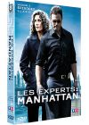 Les Experts : Manhattan - Saison 5 Vol. 1 - DVD