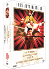 100% arts martiaux - Coffret - True Legend + Le Maître d'armes + Hero + Le secret des poignards volants (Pack) - DVD