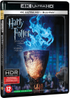 Harry Potter et la Coupe de Feu (4K Ultra HD + Blu-ray + Digital UltraViolet) - 4K UHD