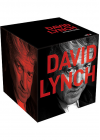 David Lynch : Le cube - Coffret 10 DVD - DVD