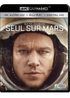 Seul sur Mars (4K Ultra HD + Blu-ray + Digital HD) - Blu-ray 4K