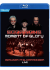 Scorpions : Moment of Glory - Blu-ray