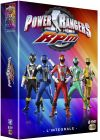 Power Rangers RPM : L'intégrale - DVD