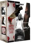 Coffret : Get Out + Split + Happy Birth Dead (Pack) - DVD