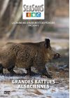 Grandes battues alsaciennes - DVD