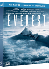 Everest (Blu-ray 3D + Blu-ray + Digital HD) - Blu-ray 3D