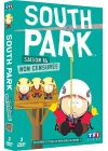 South Park - Saison 16 (Non censuré) - DVD