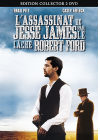 L'Assassinat de Jesse James par le lâche Robert Ford (Édition Collector) - DVD