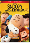 Snoopy et les Peanuts - Le Film (DVD + Digital HD) - DVD