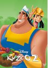 Kuzco 2 : King Kronk - DVD