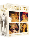 Sex and the City - L'intégrale - DVD