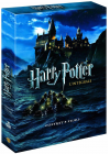 Harry Potter - L'intégrale - DVD