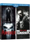 The Punisher + Punisher - Zone de guerre - Blu-ray