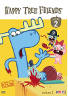 Happy Tree Friends - Saison 2, Vol. 2 - DVD