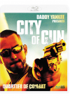 City of Gun - Blu-ray
