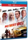 No Way Out (Blu-ray + Copie digitale) - Blu-ray