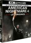 American Nightmare 4 : Les Origines (4K Ultra HD + Blu-ray + Digital) - Blu-ray 4K