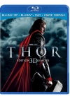 Thor (Combo Blu-ray 3D + Blu-ray + DVD + Copie digitale) - Blu-ray 3D