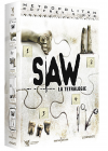 Saw : La tétralogie (Pack) - DVD