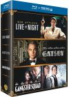 Live by Night + Gatsby + Gangster Squad (Blu-ray + Copie digitale) - Blu-ray