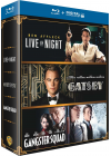 Live by Night + Gatsby le magnifique + Gangster Squad (Blu-ray + Copie digitale) - Blu-ray