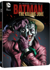 Batman : The Killing Joke (Édition boîtier SteelBook) - Blu-ray