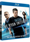 The Ryan Initiative - Blu-ray