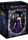 Vampire Diaries - Saisons 1 à 5 - DVD