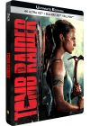 Tomb Raider (Ultimate Edition - 4K Ultra HD + Blu-ray 3D + Blu-ray - Boîtier SteelBook Limité) - 4K UHD