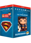 Superman Collection (+ figurine Pop! (Funko)) - DVD