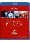 La Collection des courts métrages Pixar - Volume 1 - Blu-ray
