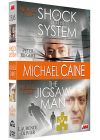 Coffret Michael Caine : A Shock to the System + La taupe (The Jigsaw Man) (Pack) - DVD