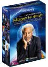 Le Meilleur de Morgan Freeman - Sciences Univers Mystère (Pack) - DVD