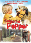 Sergeant Pepper - DVD