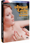 Abigail Lesley Is Back in Town - DVD