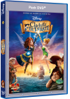 Clochette et la Fée Pirate (Pack DVD+) - DVD