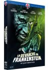 La Revanche de Frankenstein (Édition Collector Blu-ray + DVD + Livret) - Blu-ray