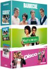 Barbecue + Hollywoo + Disco (Pack) - DVD