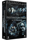 Destination finale - La tétralogie (Pack) - DVD