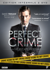 The Perfect Crime - The Escape Artist : Intégrale de la série (Édition Intégrale) - DVD