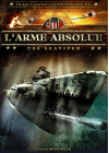 USS Seaviper - L'arme absolue - DVD