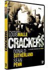 Crackers - DVD